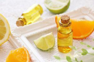 柑橘系オイル
